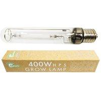 Hydro Crunch? 400-Watt High Pressure Sodium Replacement HID HPS Grow Light Bulb