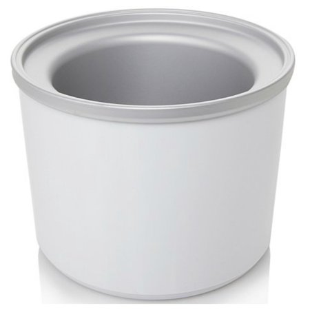 ICE-RFB, Ice Cream Maker Replacement Bowl For 1.5 Qt Cuisinart - Halloween Punch Bowl Dry Ice