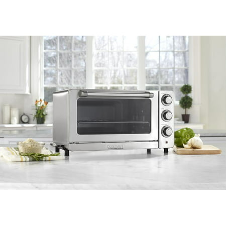 46f91d5ff19 Cuisinart Toaster Ovens Broilers Toaster Oven Broiler with Convection