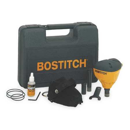 Bostitch Air Impact Nailer Kit PN100K