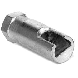 Performance Tool W54227 Right Angle Grease Coupler