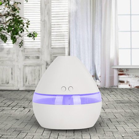 300ml Air Aroma Essential Oil Diffuser LED Ultrasonic Aroma Aromatherapy (Aroma Ace Diffuser Best Price)