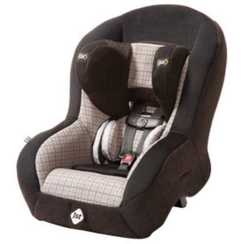 Safety 1st Chart Air 65 Convertible Car Seat, Stone Cutter