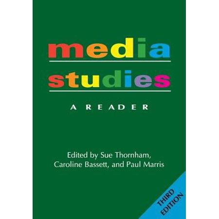 Media Studies : A Reader -- 3rd Edition ()