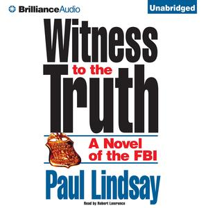 Witness to the Truth - Audiobook