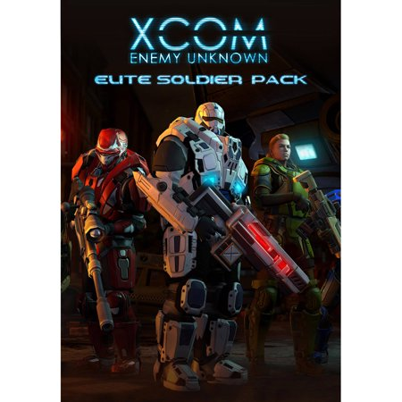 Xcom  Enemy Unknown Elite Soldier Pack  Pc   Digital Download