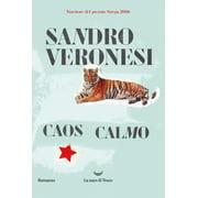 Caos calmo - eBook