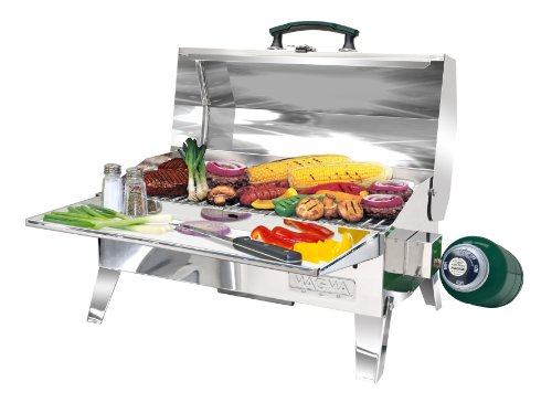 Magma C10-344 Adventurer Series RV Camping Gas Grill by Magma