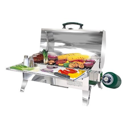 Magma C10-344 Adventurer Series RV Camping Gas Grill