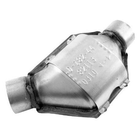 Walker Exhaust 82113 CalCat California Catalytic Converter Catalytic Converter Exhaust System