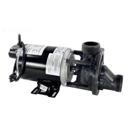 Aqua-Flo AF017105022000 115V, 1 HP 48Y TMCP Single Speed Pump (Aqua Flo Master)