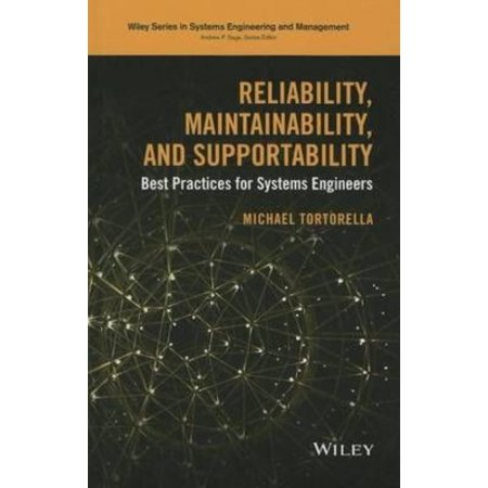 Reliability  Maintainability  And Supportability  Best Practices For Systems Engineers