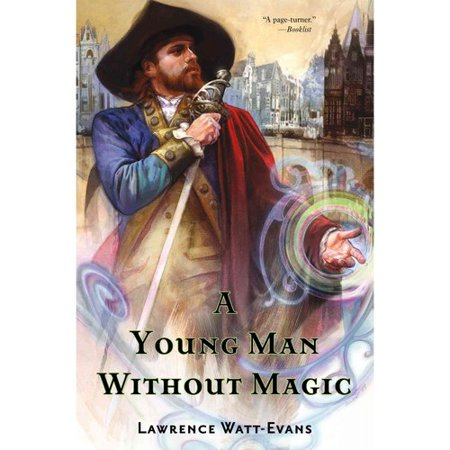 A Young Man Without Magic by