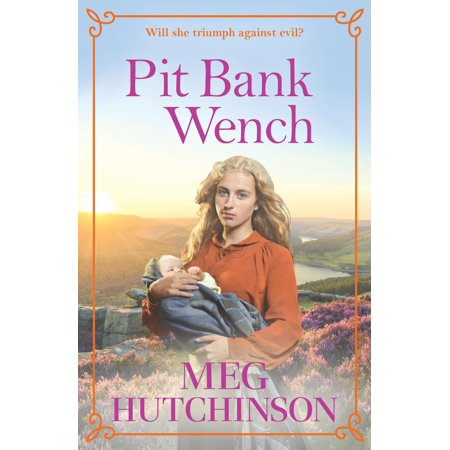 Pit Bank Wench - eBook (Serving Wench)