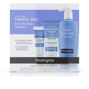 Neutrogena Healthy Skin Anti-Wrinkle System With Retinol, 1 Kit