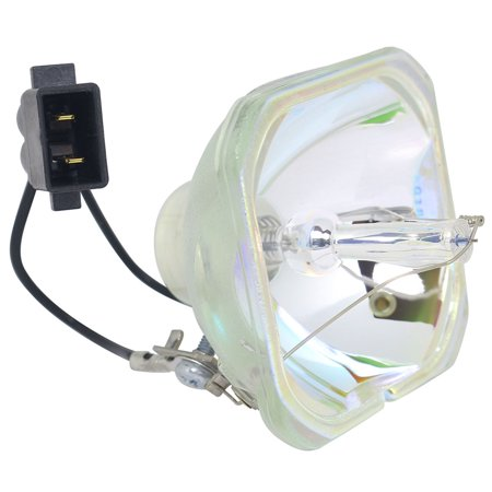 Lutema Economy Bulb for Epson VS325W Projector (Lamp Only) - image 4 de 5