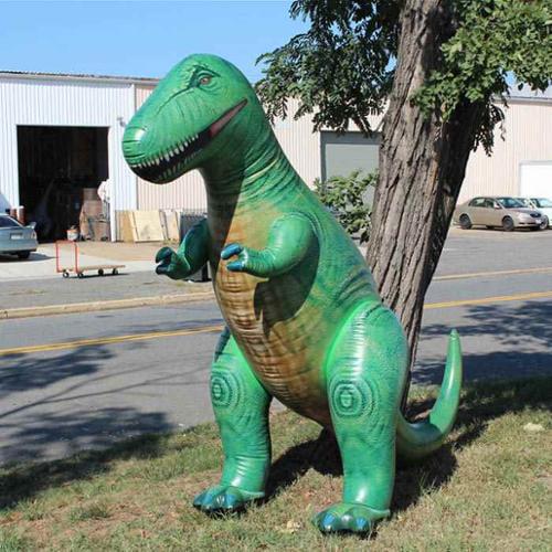 Inflatable Tyrannosaurus Rex Extra Large