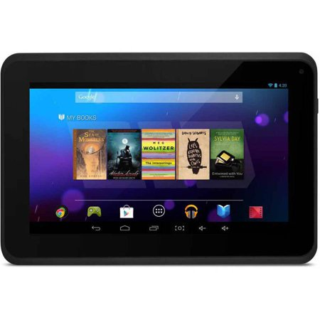 Buy Now Refurbished Ematic with WiFi 7″ Touchscreen Tablet PC Featuring Android 4.2 (Jelly Bean) Operating System Before Special Offer Ends