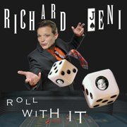 Richard Jeni: Roll with It - Audiobook