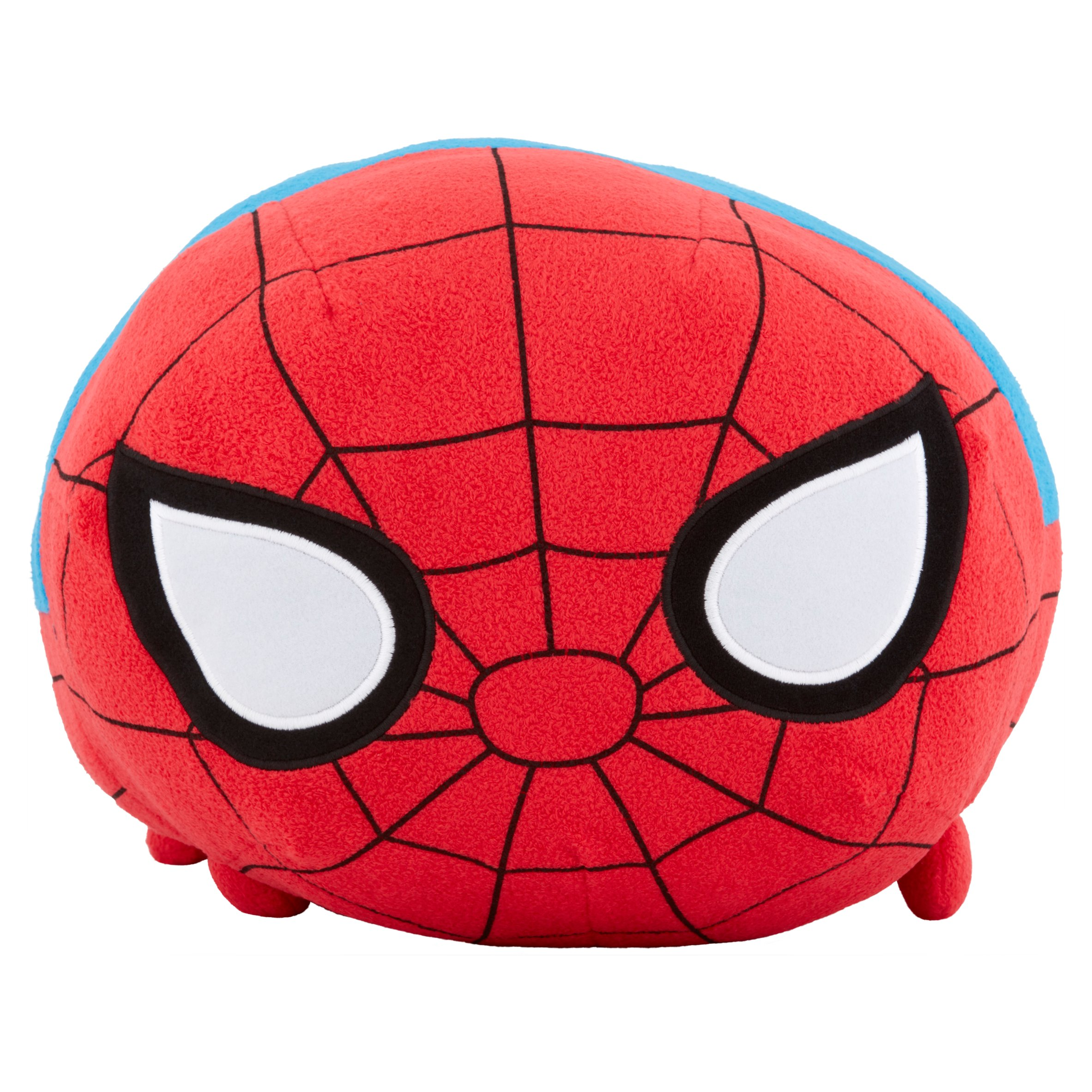 "Disney Marvel Spider-Man Tsum Tsum 20"" Plush"
