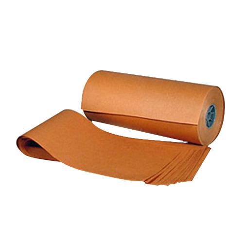 "Delta Paper Butcher Paper Peach, 1000' Length x 24"" Width | 1 Each"