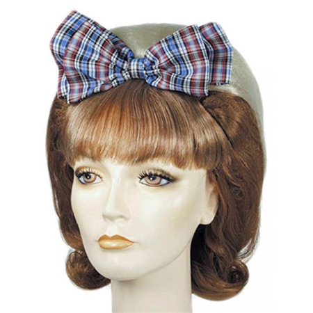 Morris Costumes LW184AUBL Big Girls Dont Cry Auburn Blo Wig Costume