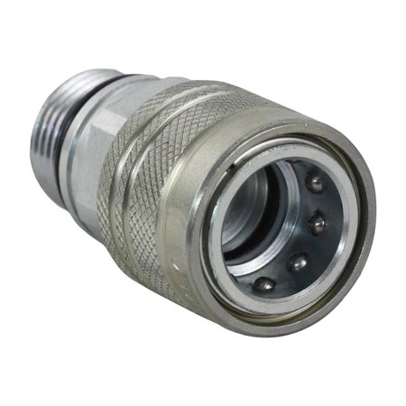 NEW SNOW PLOW COUPLER FITS MEYER FEMALE WITHOUT O-RING FITS MEYER 22294 22294
