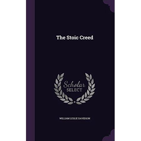 The Stoic Creed - image 1 of 1