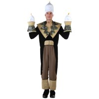 Adult Candlestick Costume