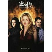 Buffy the Vampire Slayer The Complete Sixth Season (Slim Set) by 20th Century Fox Home Entertainment