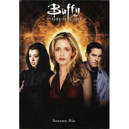 Buffy the Vampire Slayer: Season 6 - Vampire Slayer Halloween