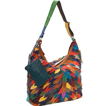 Zoe Handbag Purse - Amerileather Zoe Handbag