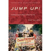Jump Up! - eBook