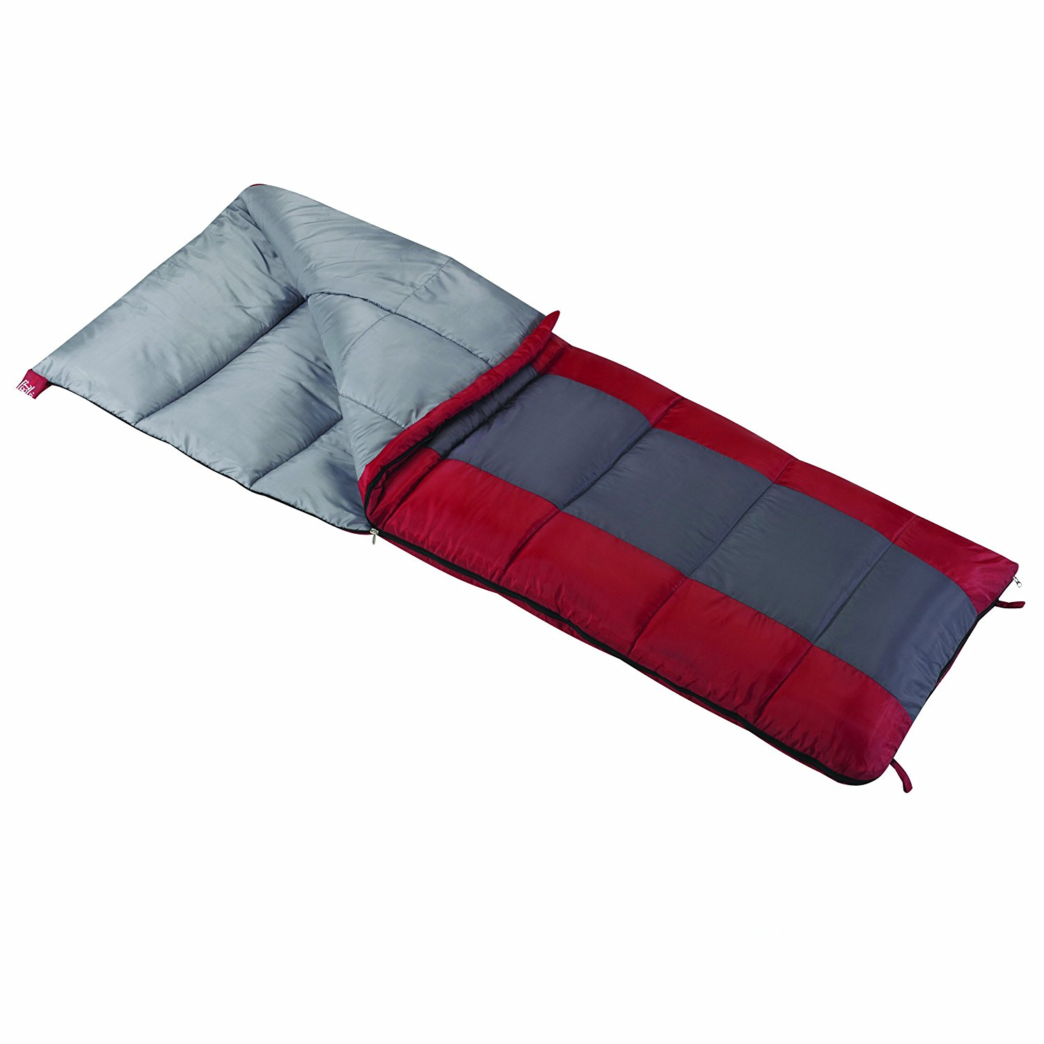Wenzel Lakeside 40 Degree Sleeping Bag (33 in x 78 in)