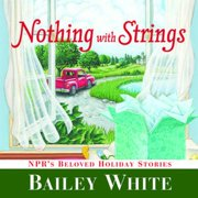 Nothing with Strings - Audiobook
