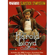 The Harold Lloyd Collection 1 (DVD)