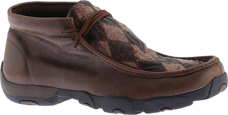 Men's Twisted X Boots MDM0048 Driving Moc