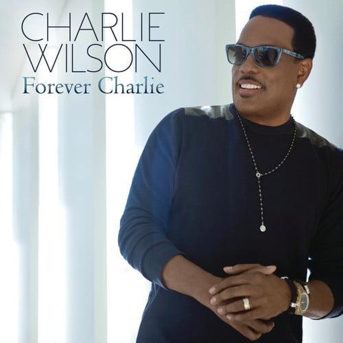 Charlie Wilson - Forever Charlie (CD)