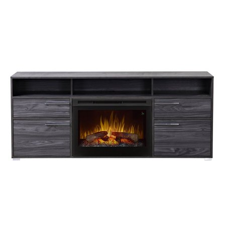 Dimplex Sander Electric Fireplace Tv Stand