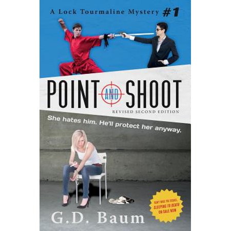 Point and Shoot: