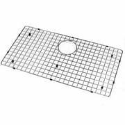 Houzer BG-4320 Wirecraft Kitchen Sink Bottom Grid, 29.5-Inch by 15.5-Inch