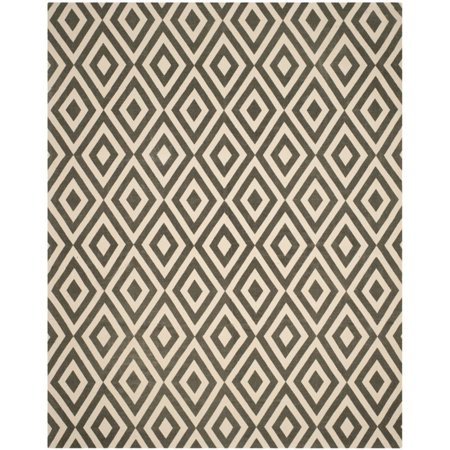Safavieh Cedar Brook 5' X 8' Handmade Jute Pile Rug in Ivory and Gray - image 1 de 8
