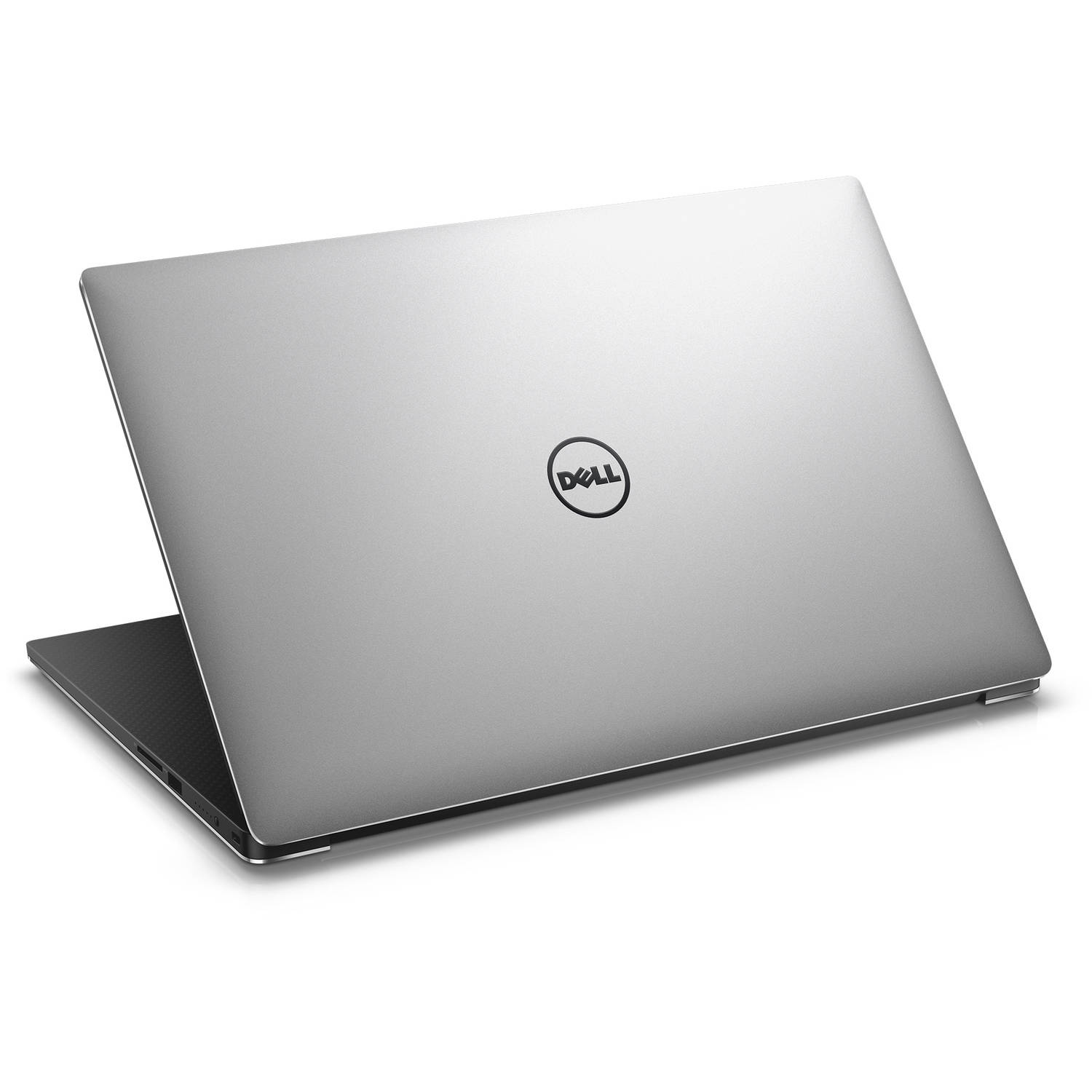 "Dell Machined Aluminum/Silver 15.6"" XPS 15 9550 Laptop PC with Intel Core i5-6300"