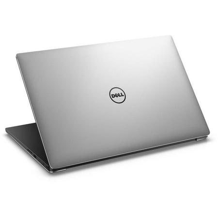 Dell Machined Aluminum/Silver 15 6