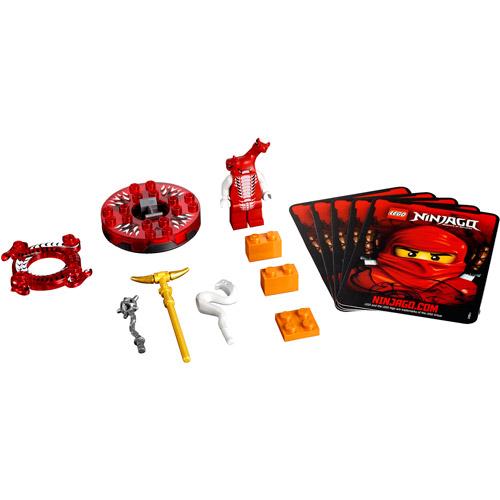 Spinjitzu Spinners Fangdam Set LEGO 9571