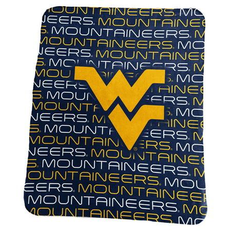 West Virginia Mountaineers Classic Fleece