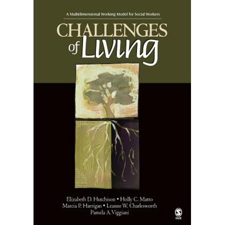 Challenges of Living : A Multidimensional Working Model for Social Workers