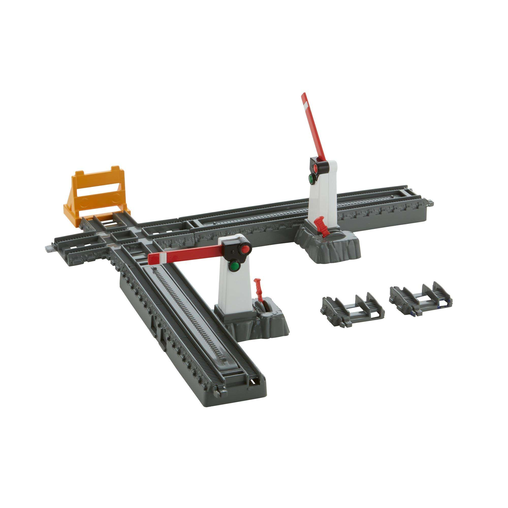 Thomas & Friends TrackMaster Criss-Cross Junction