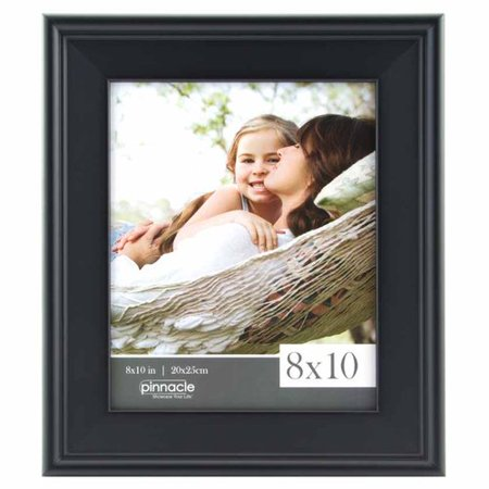 Pinnacle 8x10 Black Traditional (Pinnacle Frames)