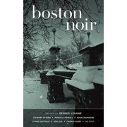 Boston Noir - eBook